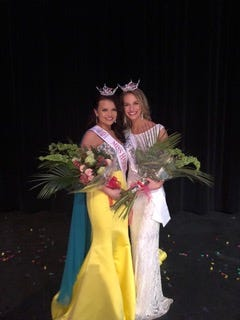 Miss Harbor Cities recently crowned its 2019 winners.