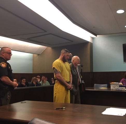 $1 million bond set for man charged in 19-year-old's shooting death