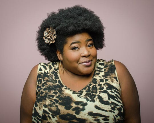 Dulce Sloan headlines the Memphis Comedy Festival, which runs through Sunday at various venues.