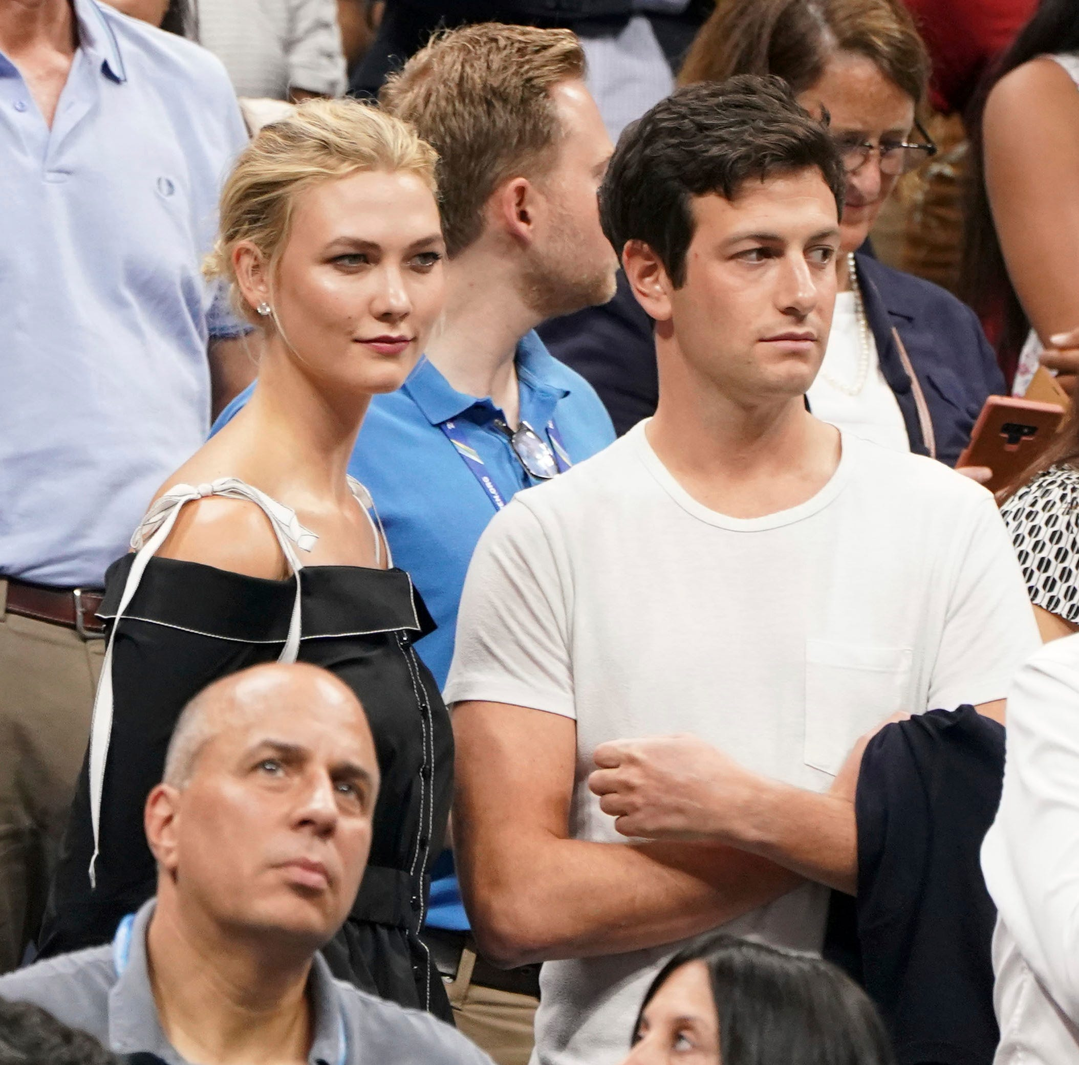 Husband of Karlie Kloss and brother of Jared Kushner acquires piece of Memphis Grizzlies