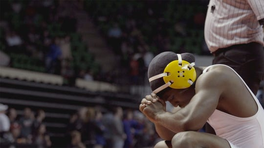 "Memphis director Suzannah Herbert hosts a screening of her acclaimed documentary ""Wrestle"" at 7 p.m. Wednesday at the Ridgeway."
