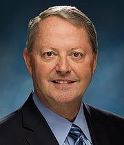 FedEx CFO Alan B. Graf Jr.
