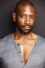 """Hamilton"" star Bryan Terrell Clark will be at the Memphis Jewish Community Center on Tuesday."