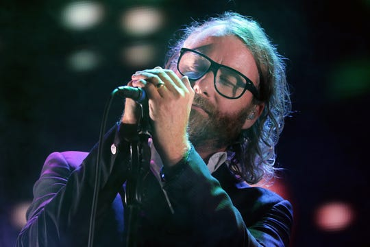 The National will headline a Summerfest stage this year, after being one of the eight main headliners at Lollapalooza in Chicago last year.