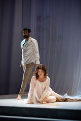 """The Florentine Opera performs Monteverdi's """"The Coronation of Poppea"""" March 22-31 at the Marcus Center's Wilson Theater at Vogel Hall, 123 E. State St."""