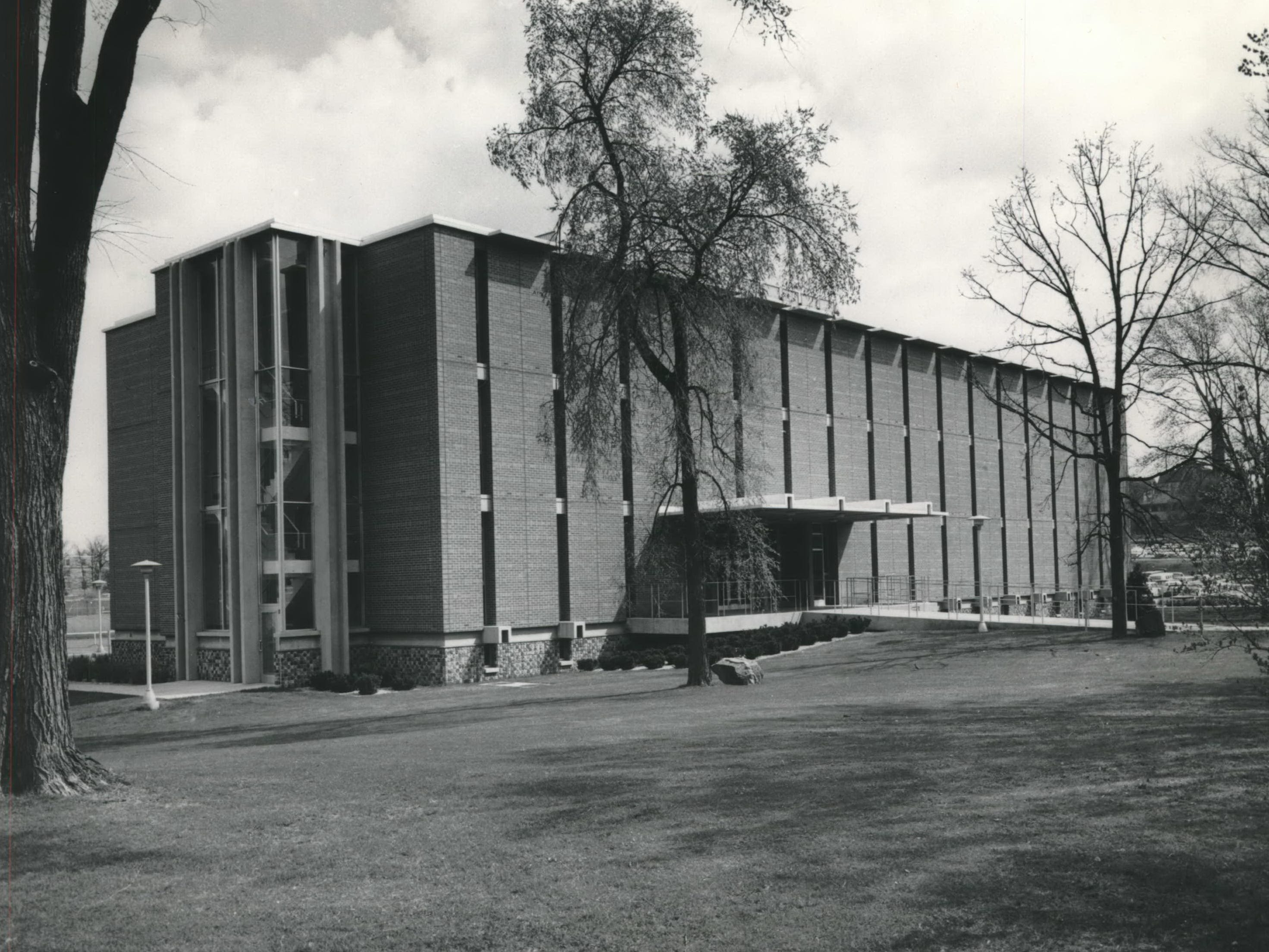 1967: Despite their opposition to the sale of colored margarine in Wisconsin, the state's agriculture industry  benefited from taxes placed on the product. Two new buildings, one for general animal science and another for animal research, were planned by the University of Wisconsin college of agriculture on the Madison campus. The college was to receive $5 million in margarine tax money.