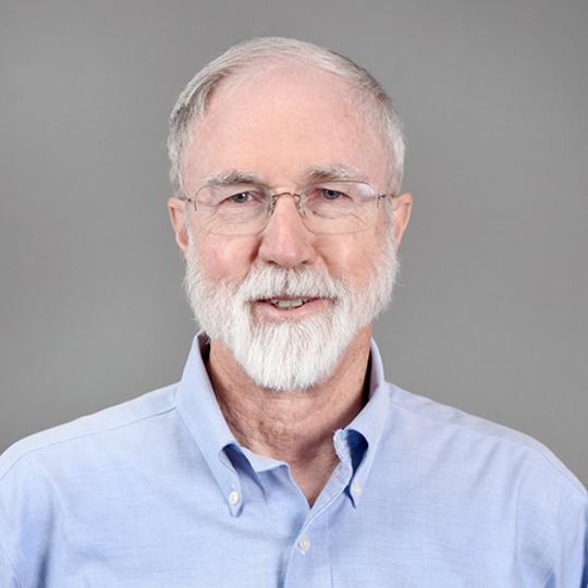 James P. Collins