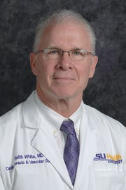Dr. Keith White