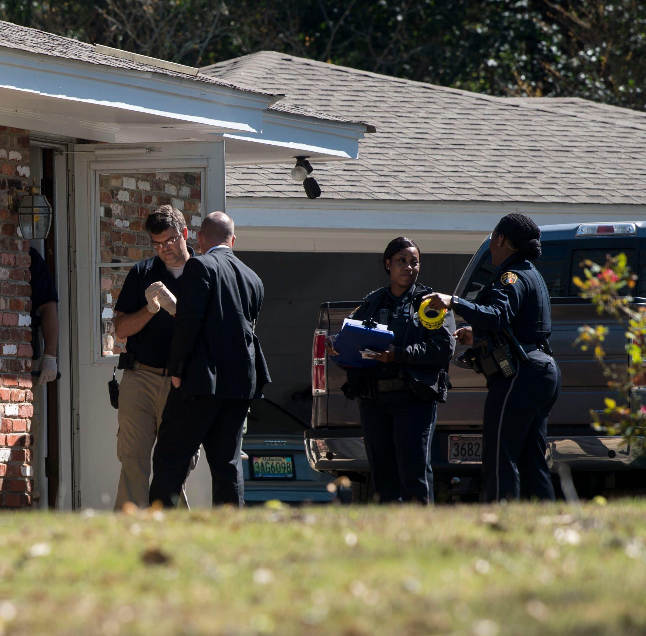 Man shot, suspect in custody following Fieldcrest Drive altercation