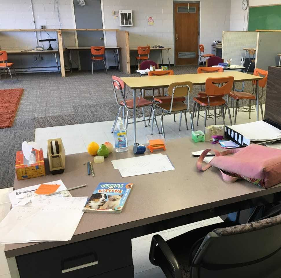 Voucher school with 'deplorable' conditions gives TSP tour inside, responds to accusations