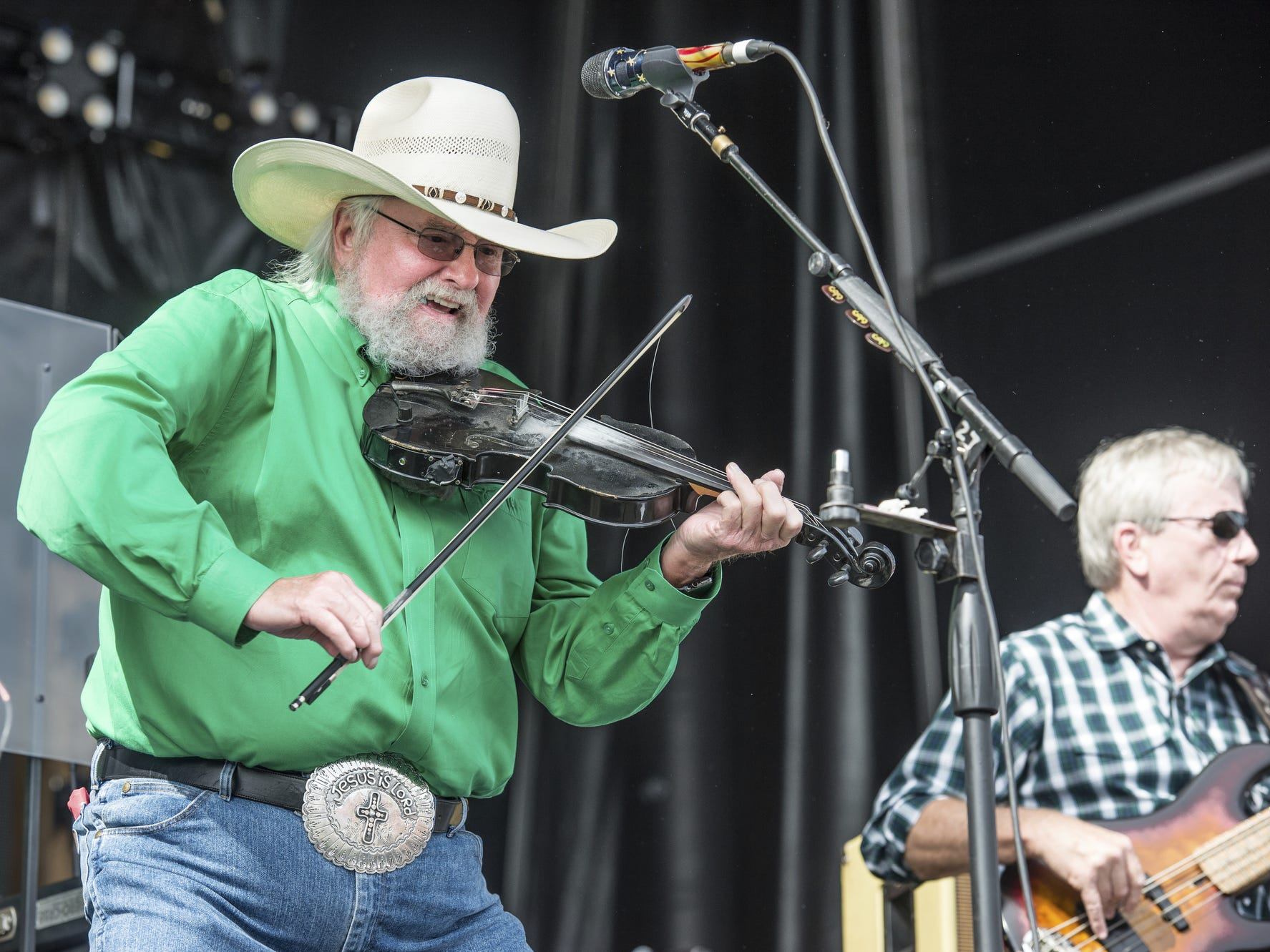APRIL 9GRAND OLE OPRY WITH CHARLIE DANIELS BAND, MORE: 7 p.m. Grand Ole Opry House, $40-$110, opry.com