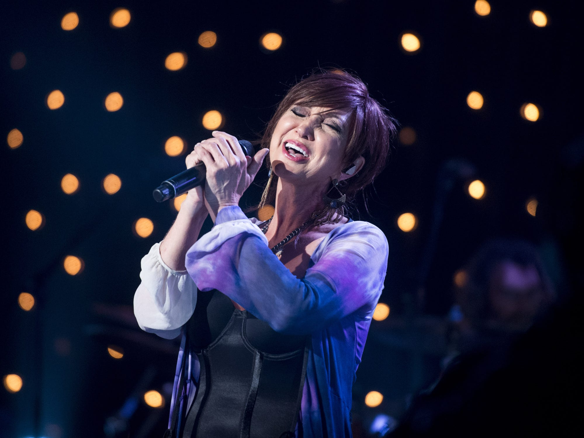 April 5 GRAND OLE OPRY WITH PAM TILLIS, MORE: 7 p.m. Grand Ole Opry House, $40-$110, opry.com