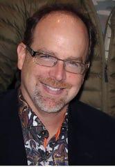 Music industry veteran Bob Frank