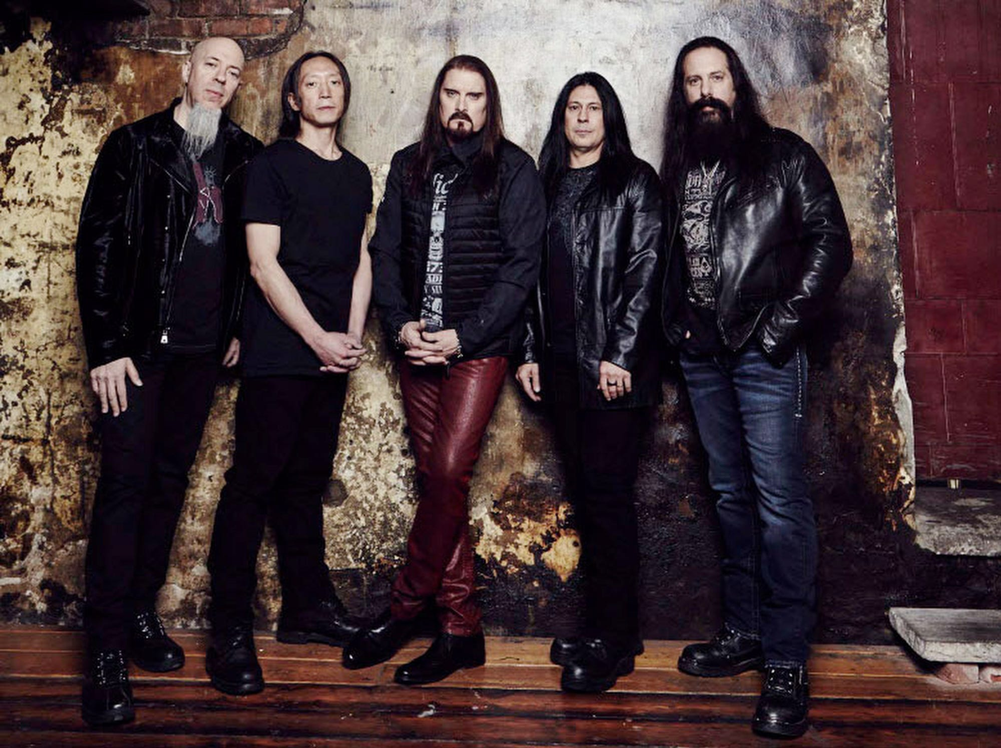 April 17DREAM THEATER: 7:30 p.m. Tennessee Performing Arts Center, $39.50-$49.50, tpac.org