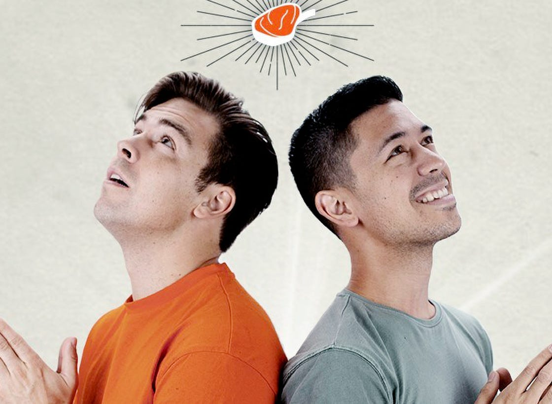 April 11 CODY KO & NOEL MILLER – TINY MEAT GANG LIVE: 8 p.m. Tennessee Performing Arts Center, from $30, tpac.org