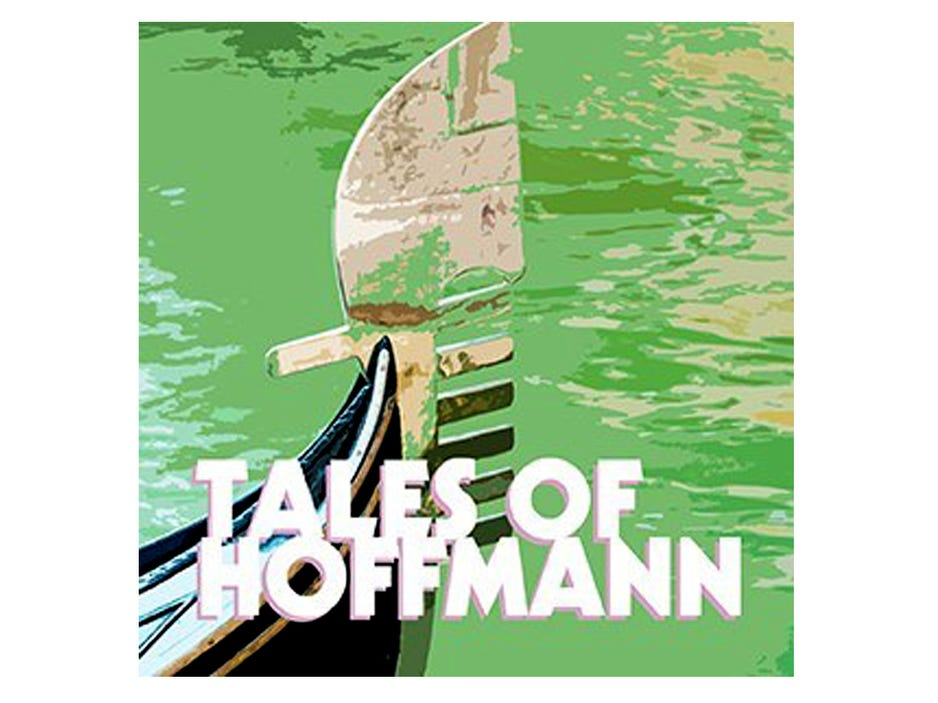 April 4NASHVILLE OPERA PRESENTS TALES OF HOFFMAN: Through April 6, Tennessee Performing Arts Center, $26-$99, tpac.org
