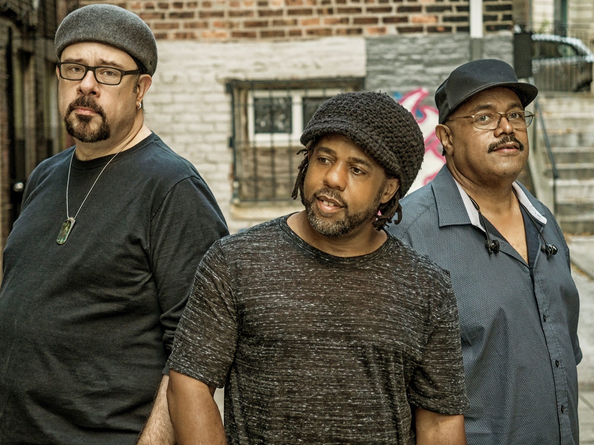 April 15THE VICTOR WOOTEN BAND AND THE VICTOR WOOTEN WOODS EXPERIENCE: 8 p.m. City Winery, $30-$45, citywinery.com/nashville
