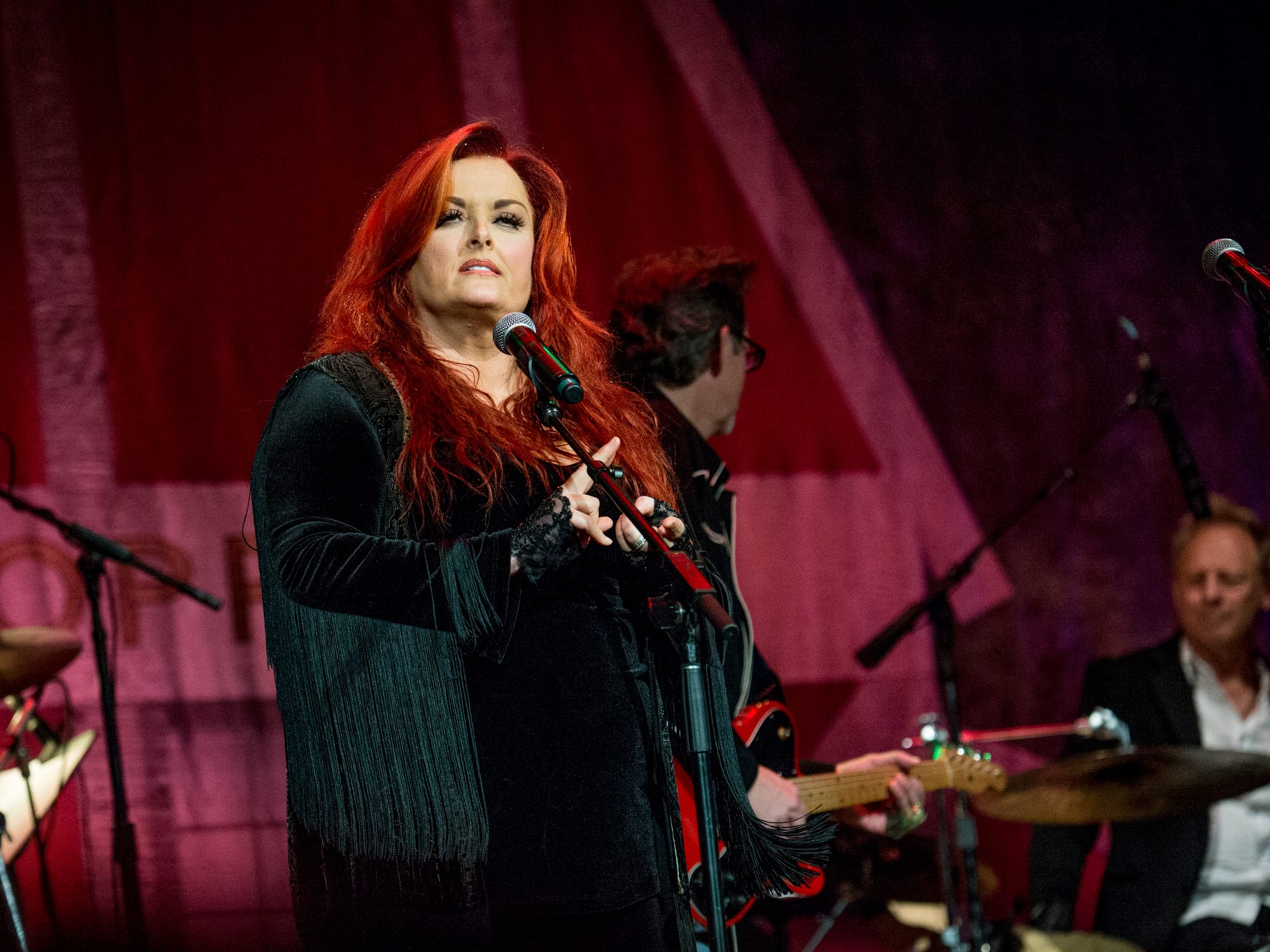 April 26 GRAND OLE OPRY WITH WYNONNA: 7 p.m. Grand Ole Opry House, $40-$110, opry.com