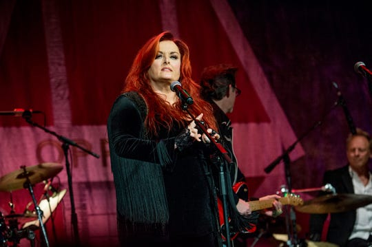 Wynonna and The Big Noise will perform at the Bristol Rhythm & Roots Reunion.