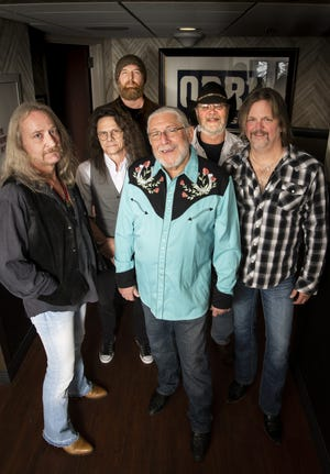 The Marshall Tucker Band and the Charlie Daniels Band are launching a joint headlining tour this spring.