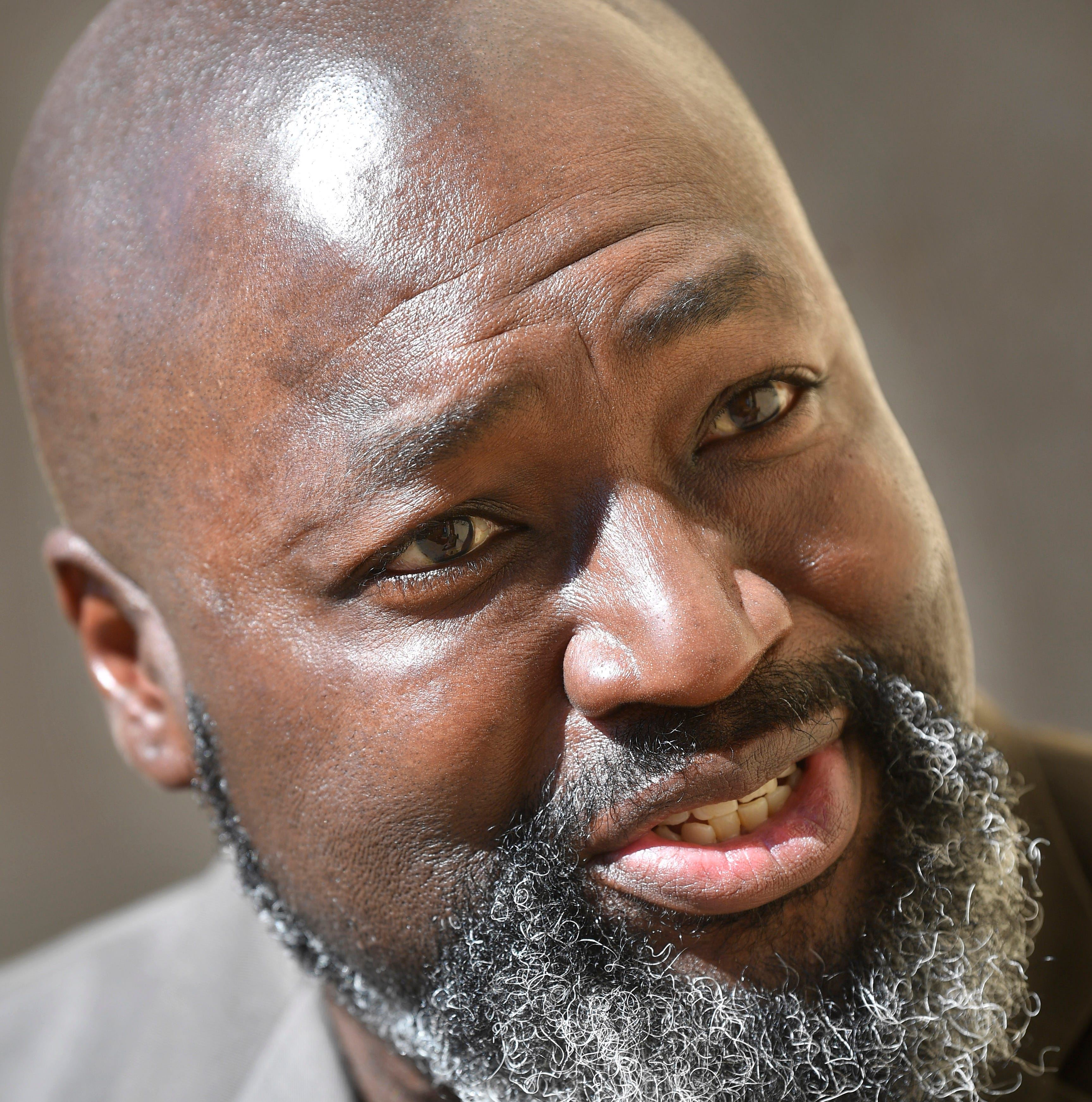 Former prison inmate Matthew Charles has found a home in Nashville