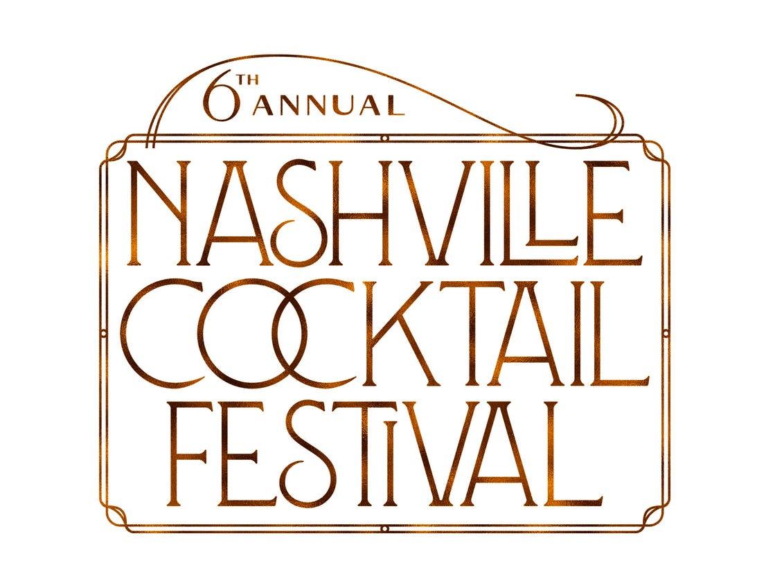 April 23NASHVILLE COCKTAIL FESTIVAL: Through April 28, various venues, $10-$150, nashvillecocktailfestival.com