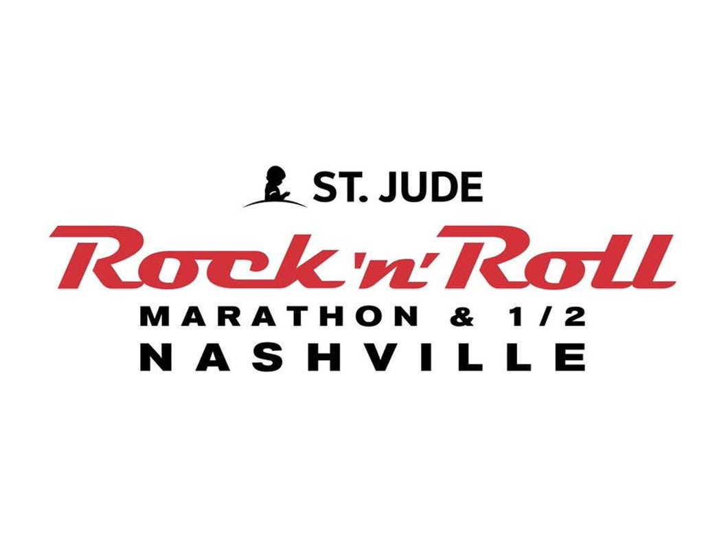 April 27  ST. JUDE ROCK 'N' ROLL NASHVILLE HEALTH AND FITNESS EXPO: Through April 28, Music City Center, free, runrocknroll.com/nashville