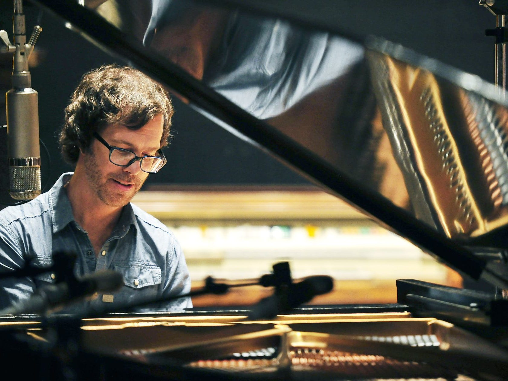 April 26 BEN FOLDS WITH NASHVILLE BALLET: Through April 28, Tennessee Performing Arts Center, $35-$98, tpac.org