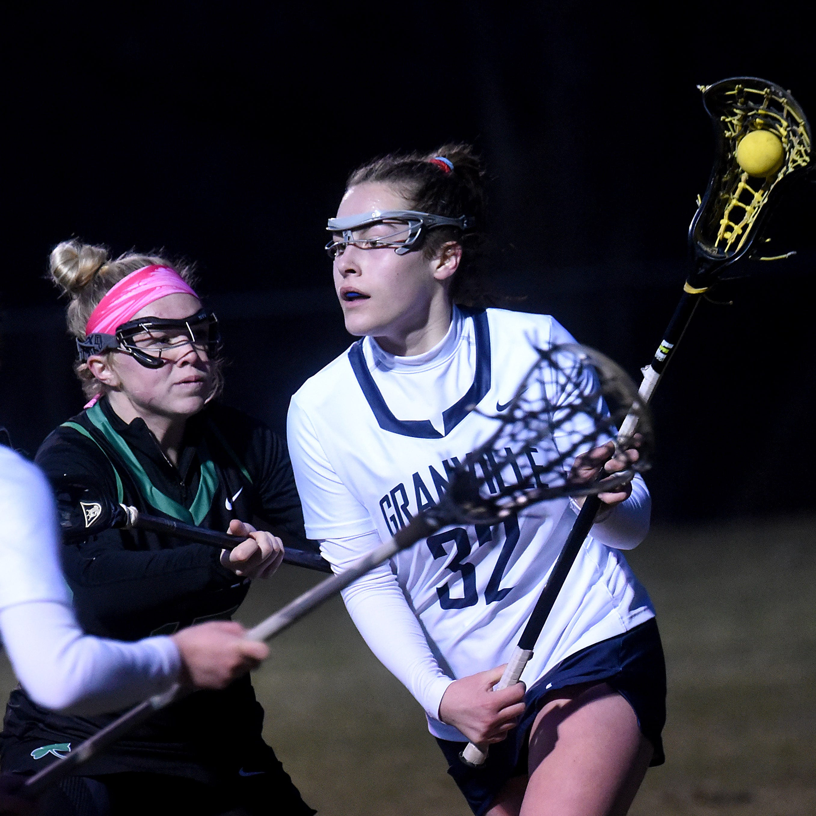 Granville girls lacrosse ready to break into elite in central Ohio