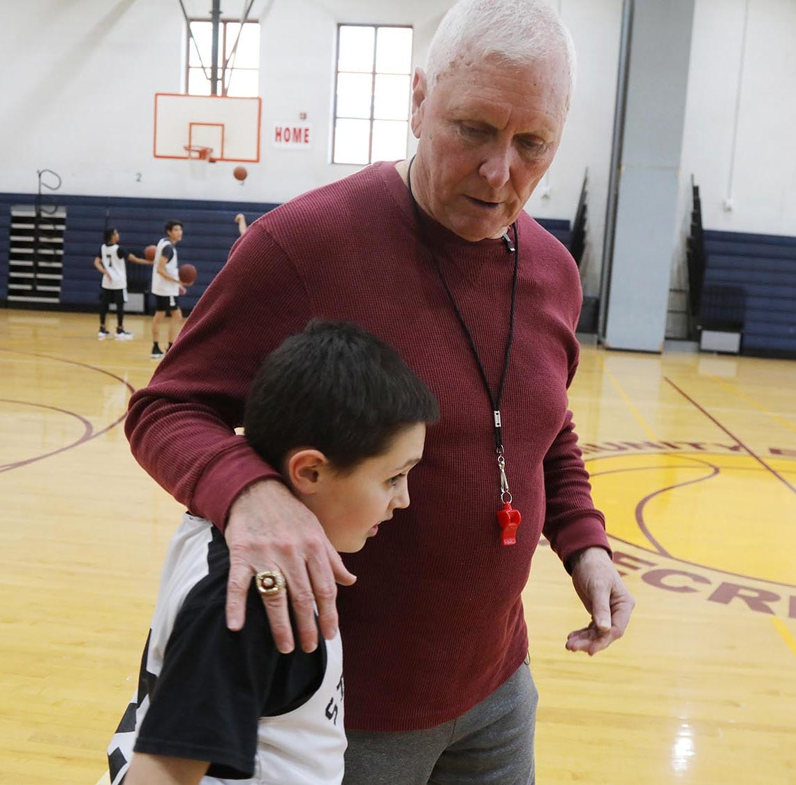Bob Hurley's 'March Madness':  Why one of America's top coaches returned to the basics