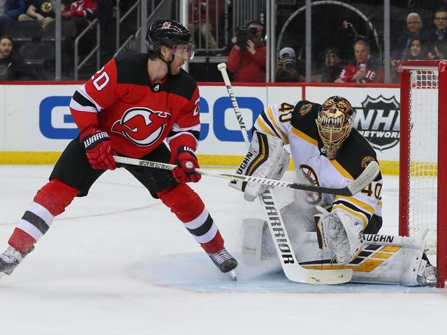 Injured NJ Devils overpowered by Bruins in 5-1 loss 9f89dcd02