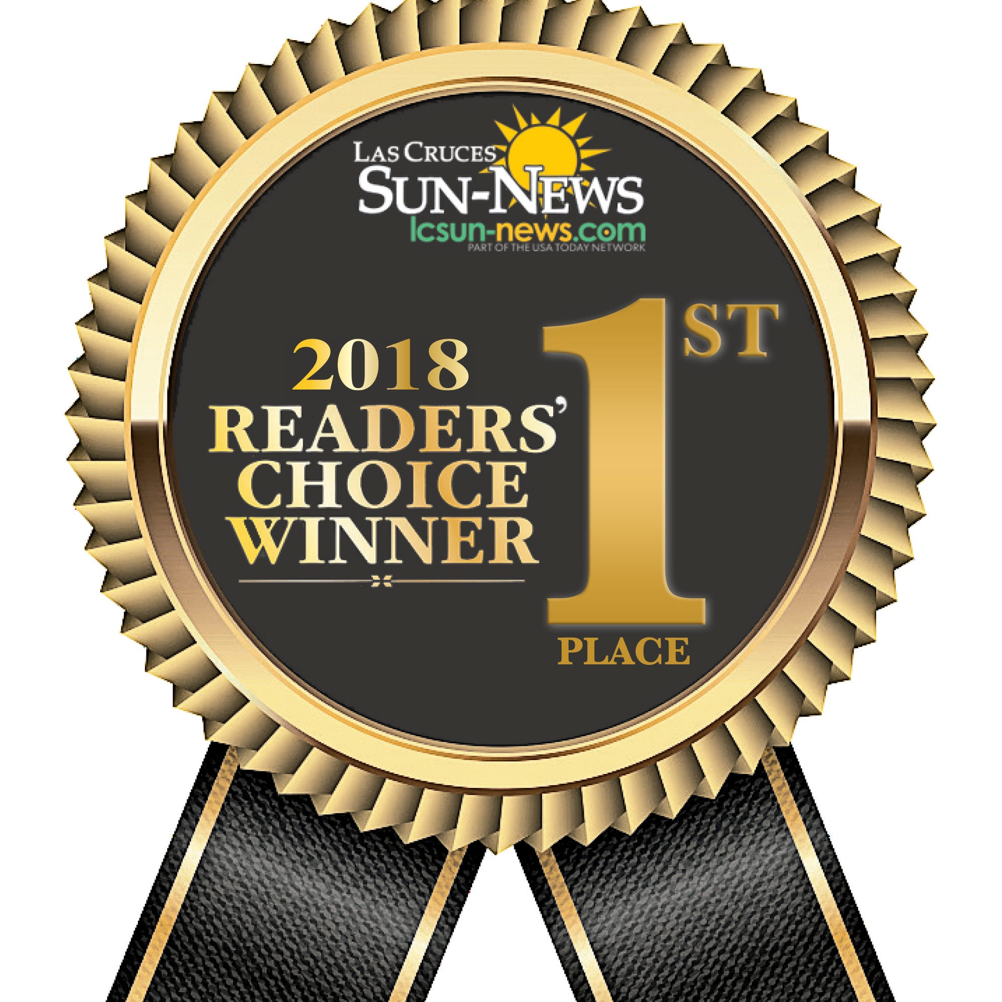 Las Cruces Sun-News Readers Choice Awards: The best of Mesilla Valley 2018