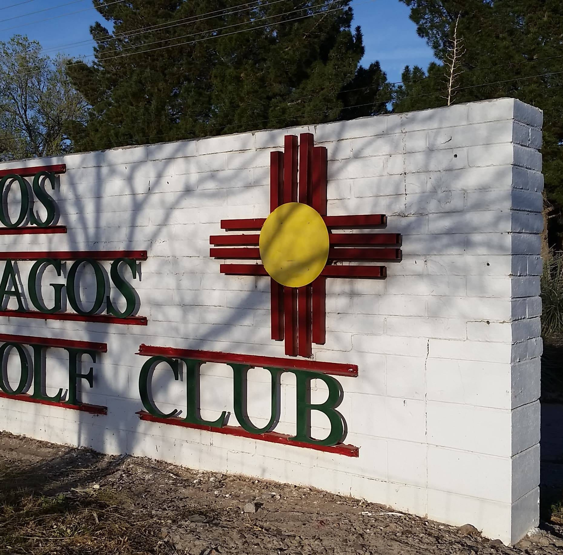 City of Anthony, N.M., attempts to seize 18-hole golf course