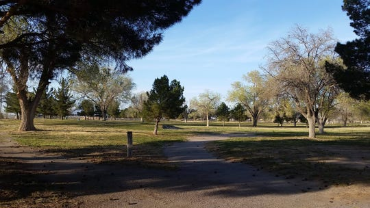The city of Anthony, New Mexico Board of Trustees voted Wednesday, March 20, 2019 to seize the Dos Lagos Golf Course through eminent domain.