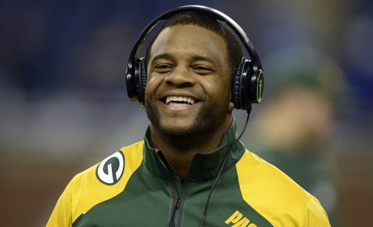Randall Cobb, who now plays for the Dallas Cowboys, wants to sell his house in Ledgeview.