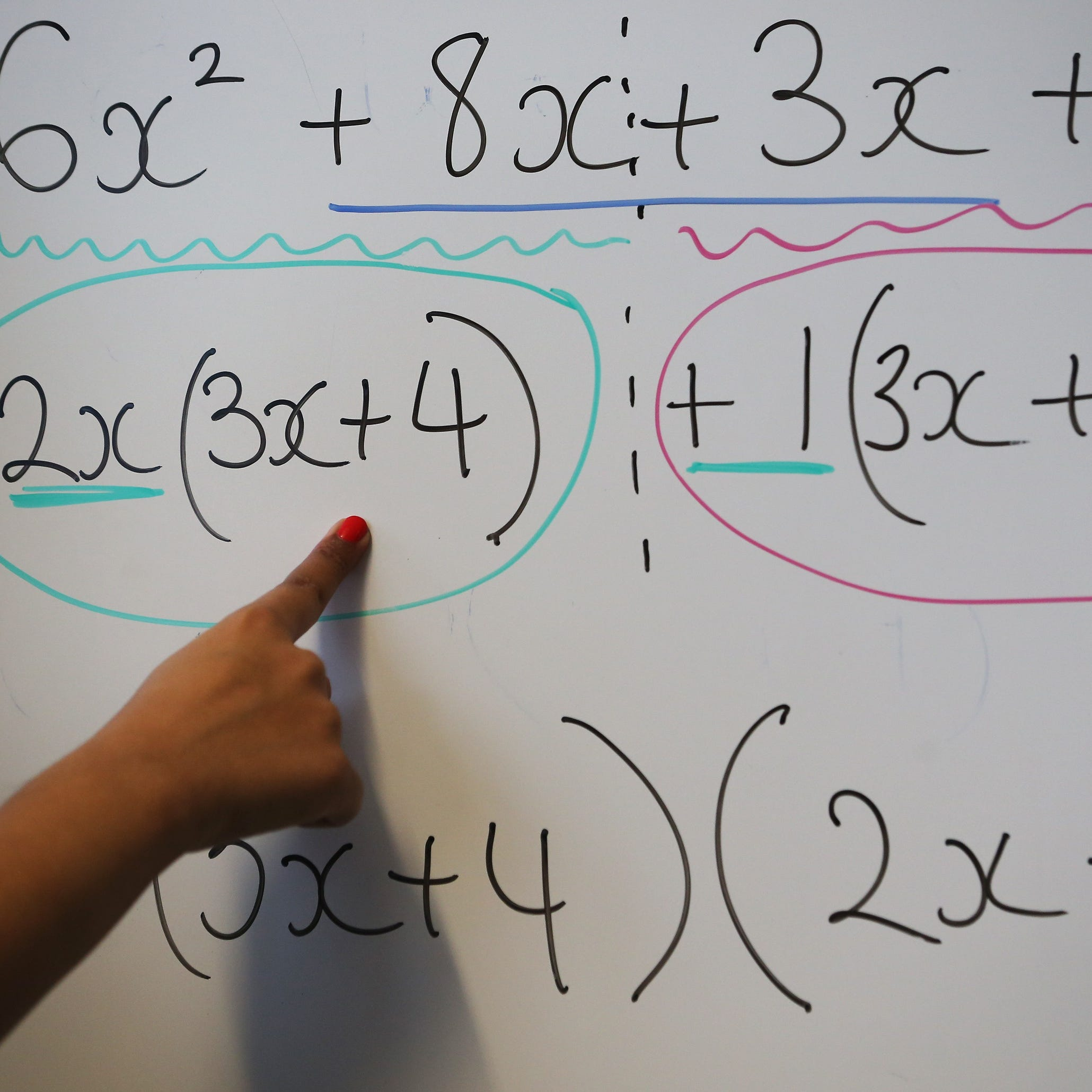 Why is the 'achievement gap' in California education so stubborn?