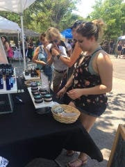 Pensacola VegFest 2018, at 1040 N. Guillemard St., in Pensacola, saw more than 2,000 guests attend.