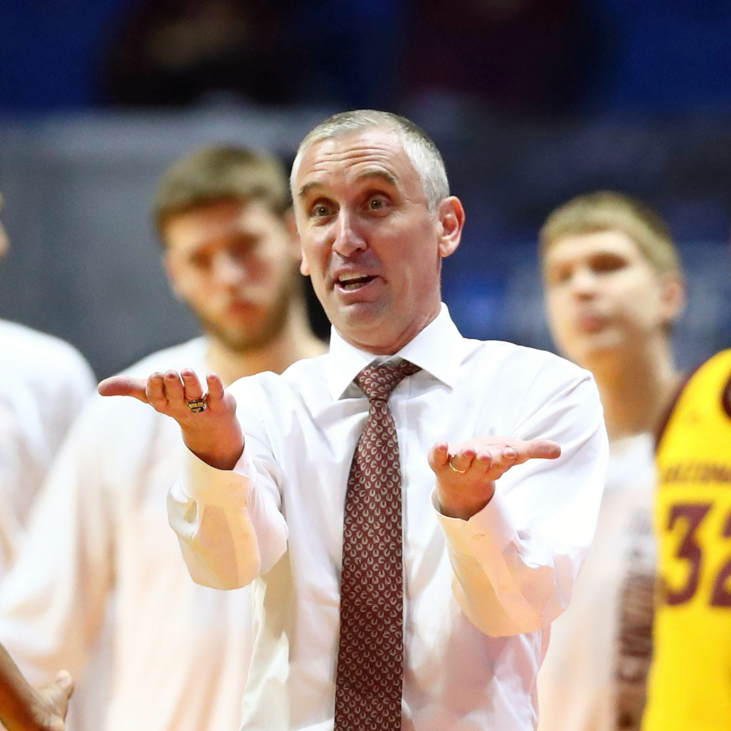 ASU's NCAA Tournament loss to Buffalo was worst-case scenario — or was it?