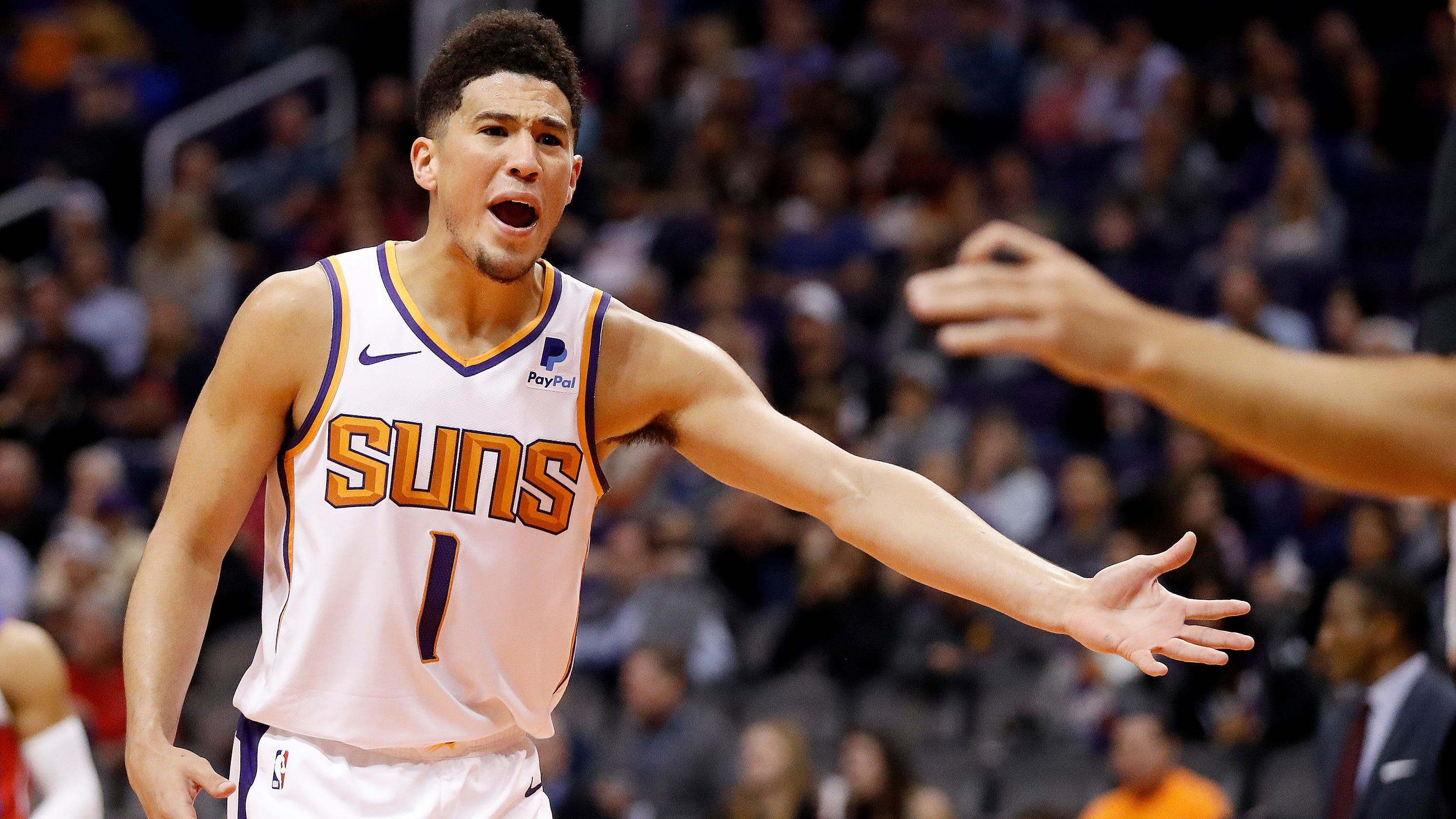 Frustration builds as Phoenix Suns meltdown in loss to Detroit Pistons 41f3c6a0d