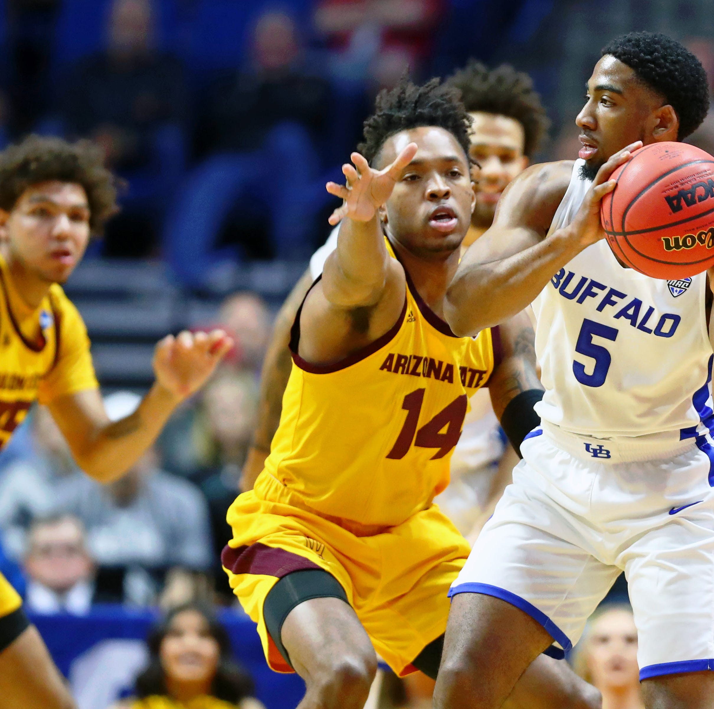 ASU's NCAA tournament loss wasn't just bad, it was AWFUL TV