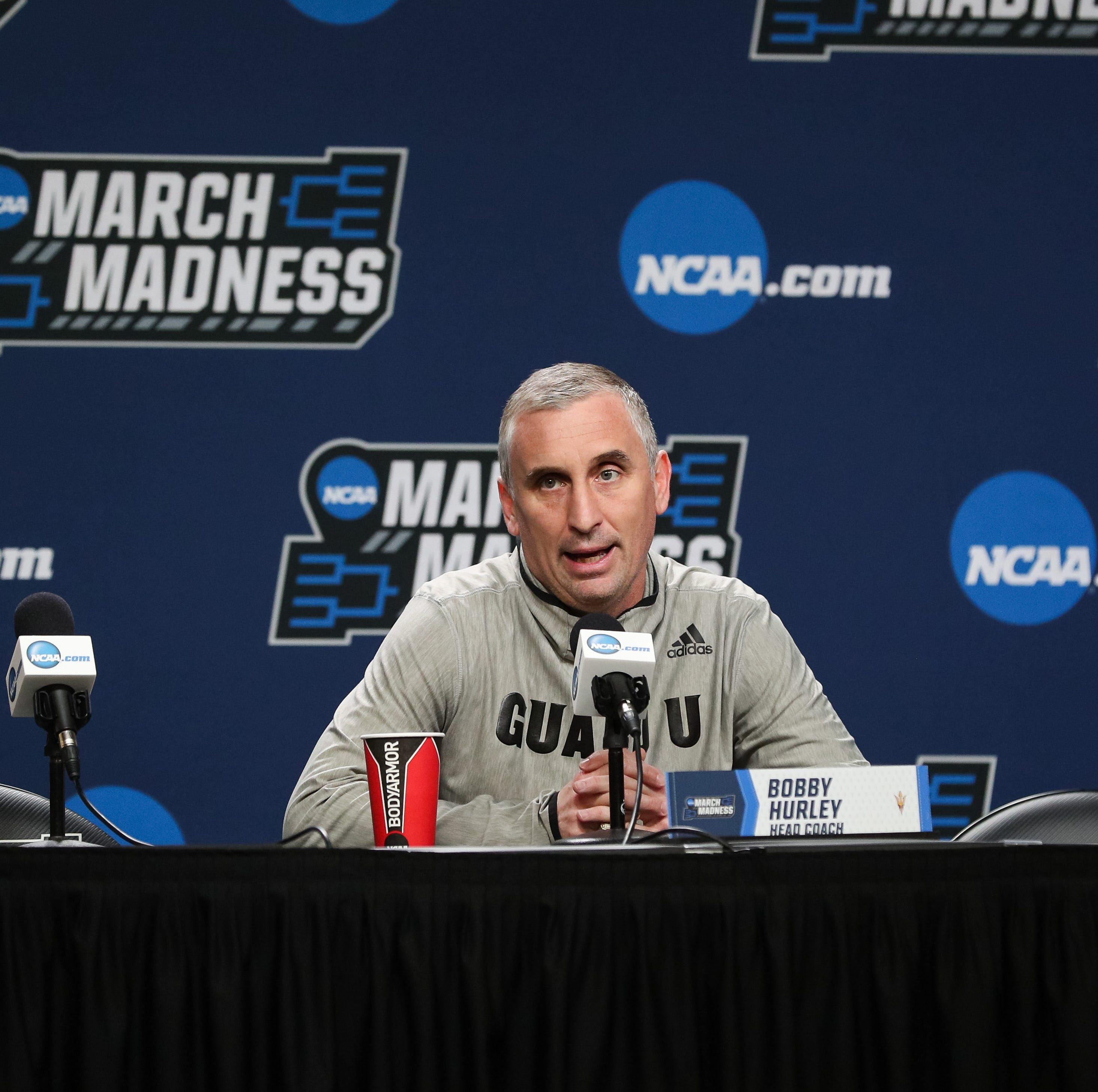 Bobby Hurley rumors: Arizona State basketball coach replace Chris Mullin at St. John's?