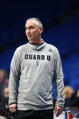 Bobby Hurley, who just rounded out his fourth year at Arizona State, is currently making 2.4 million per year, according to USA Today's coaching salary database.