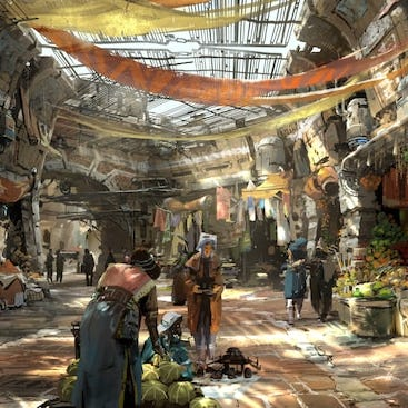 You'll have 4 hours to see Star Wars: Galaxy's Edge — assuming you can get a reservation