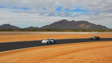 There's no speed limit at this 4.2-mile track south of Phoenix. The $40 million complex will have five-car garage condos, a clubhouse, pool, go-cart track, fueling station, restaurant and meeting spaces.