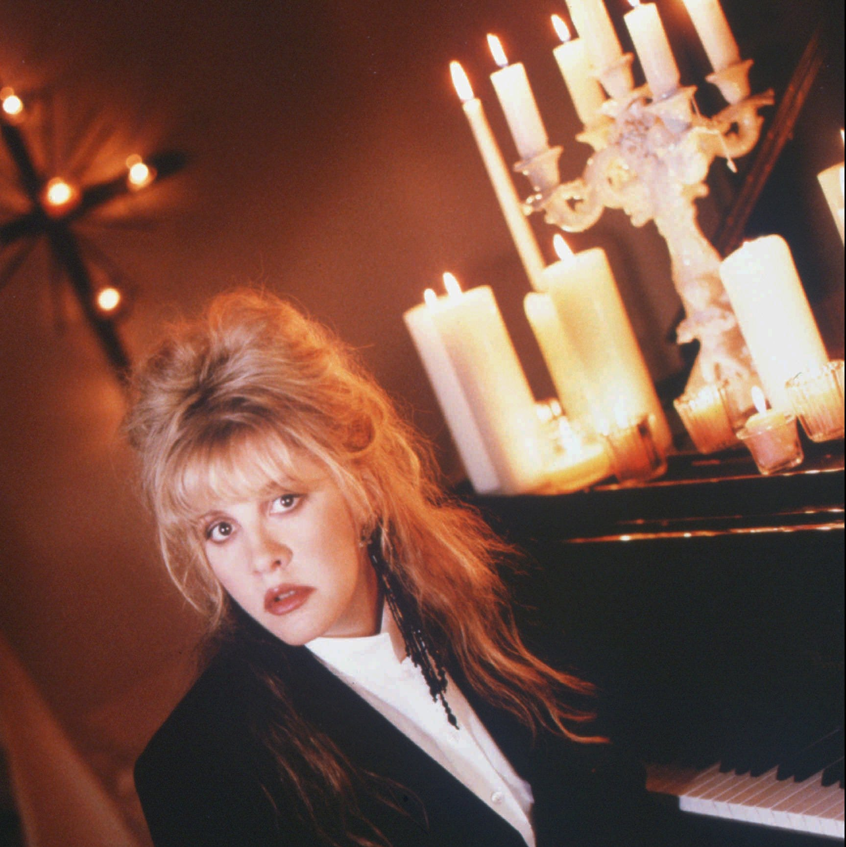 How to watch Stevie Nicks at the Rock and Roll Hall of Fame induction ceremony