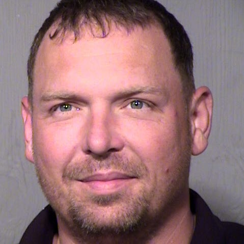 Mesa man arrested on suspicion of bestiality involving cat