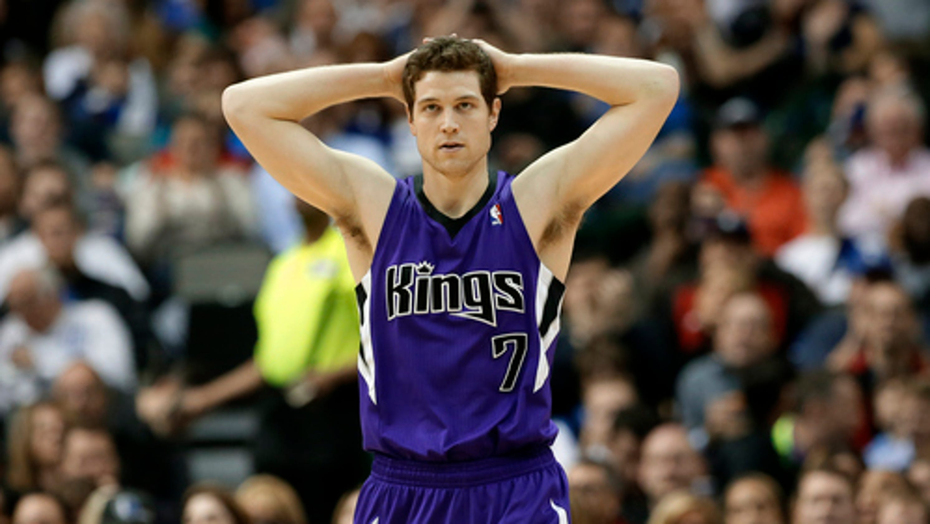 Jimmer Fredette might be better suited for the NBA now with Suns than when  he was drafted 1ff04f4ad