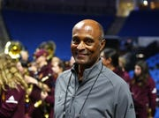 Arizona State Athletics Director Ray Anderson was accused in a notice of claim that he covered up allegations of sexual harassment.