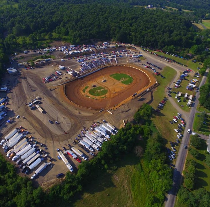 After renovations, Path Valley Speedway ready for 2019 season