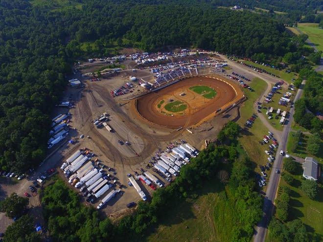 Path Valley Speedway, first opened in 1987, will kick off its 32nd season with a handful of improvements.